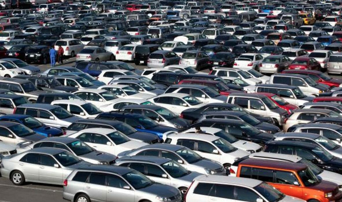 ¿Cómo comprar un vehículo en Estados Unidos?