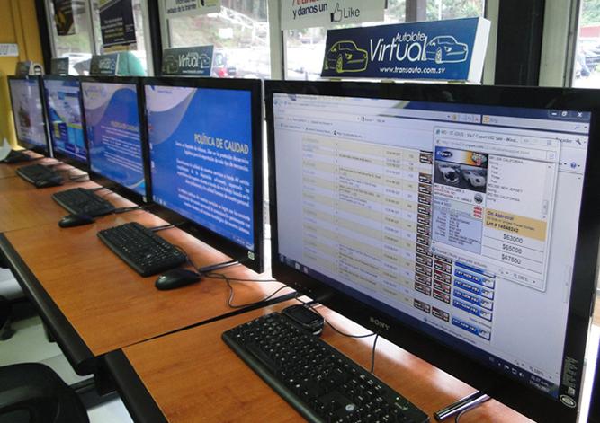 Sistema Informático Aduanero
