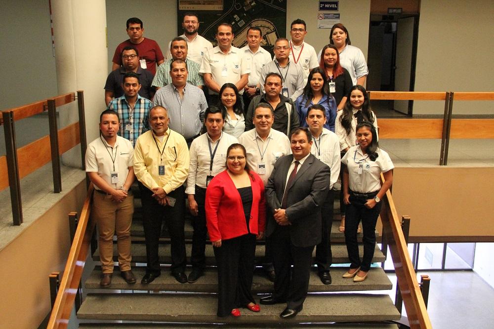 OMA capacita a personal de Aduanas sobre Aplicación en Control de Comercio Estratégico